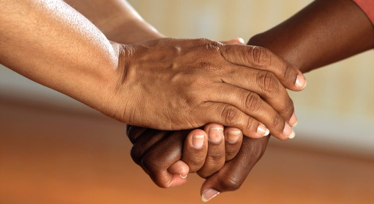 IT-Pro Support | IT Support Chester | Holding Hands