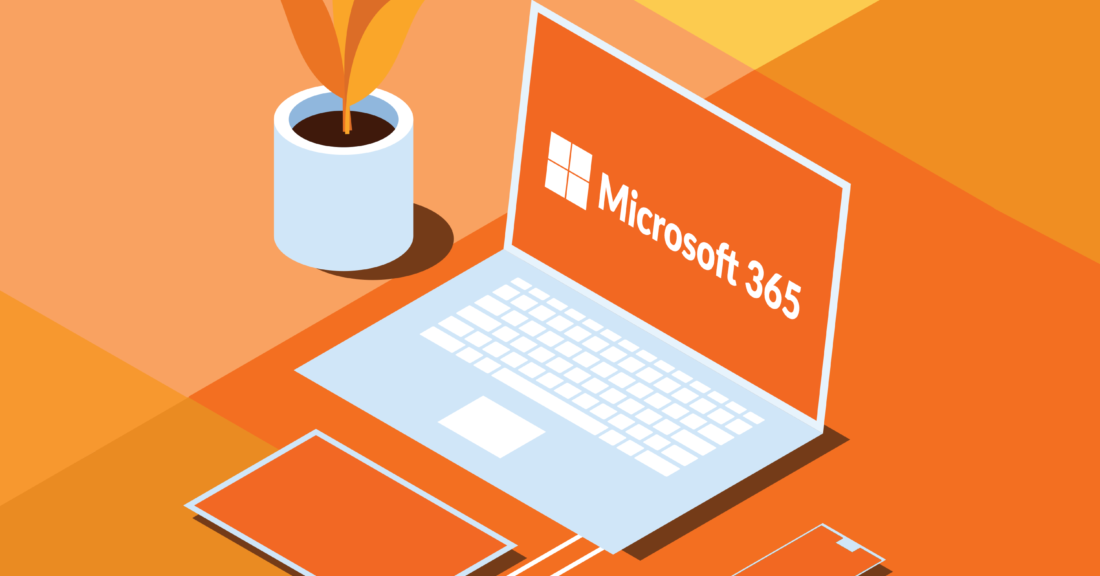 Remote Working with Microsoft 365