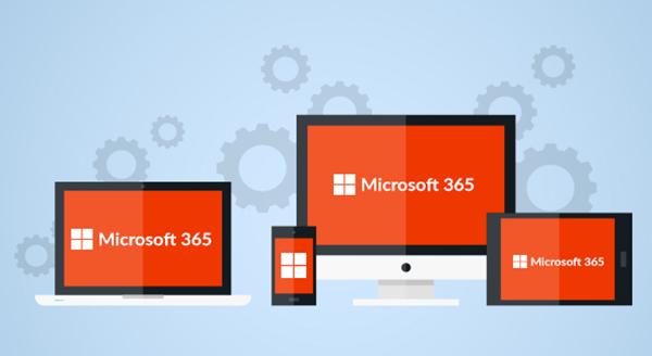 IT-Pro Support | IT Support Denbighshire | Microsoft 365
