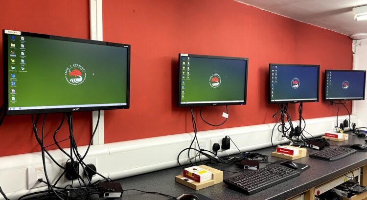 IT-Pro Support | IT Support Oswestry | Raspberry Pis