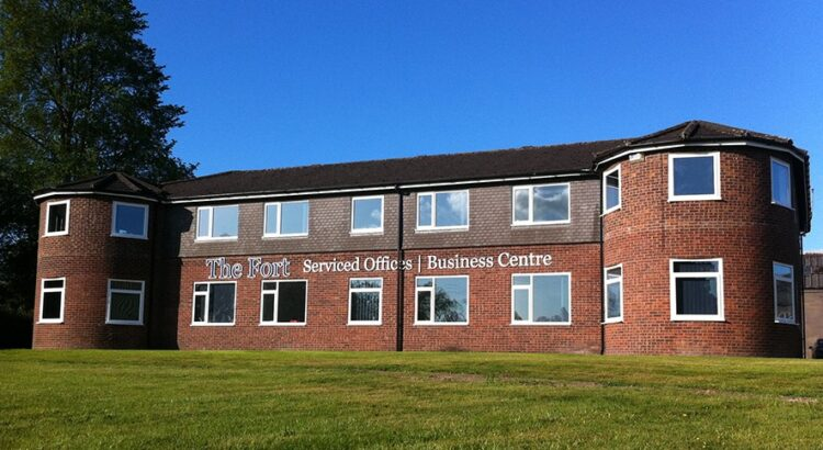 IT-Pro Support | IT Support Oswestry | The Fort Office
