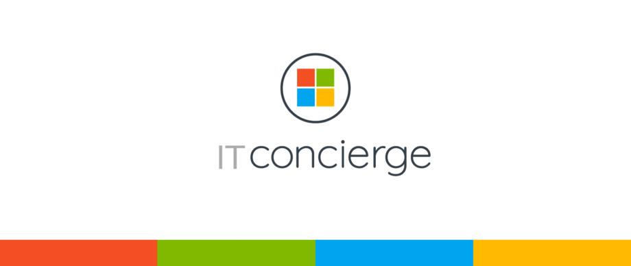 IT Concierge